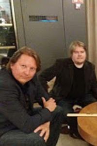 Su 7.4. Tuomas Kauppi Quartet