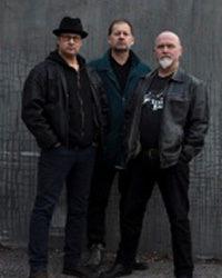 Main Street Bluesband, Fred Ahlberg voc. 20.1. klo 17.00 Vapaa pääsy!