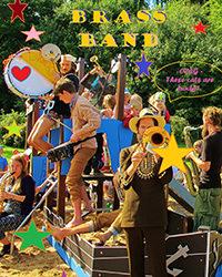 Su 19.5 Mustrad Brass Band (UK Liverpool)