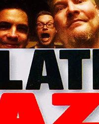 8.9.  klo 17.00  Latin Azz yhtye