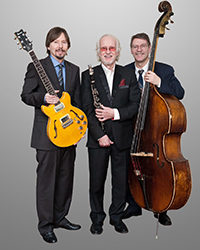 Su 12.1. klo 17.00  Fred Andersson Quartet